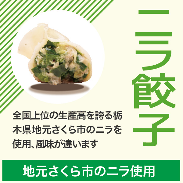 4色餃子セット(32個入)