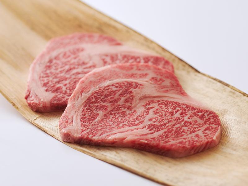 但馬玄/但馬牛 ロースステーキ(1枚250g) [ お家で ]