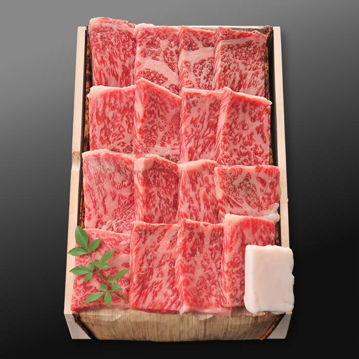 松阪牛焼肉【特選A5 1.5kg】