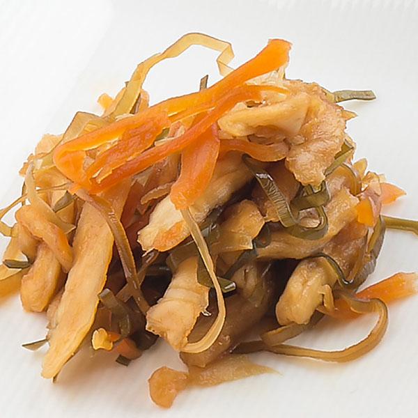 割干し大根 醤油漬け(150g)