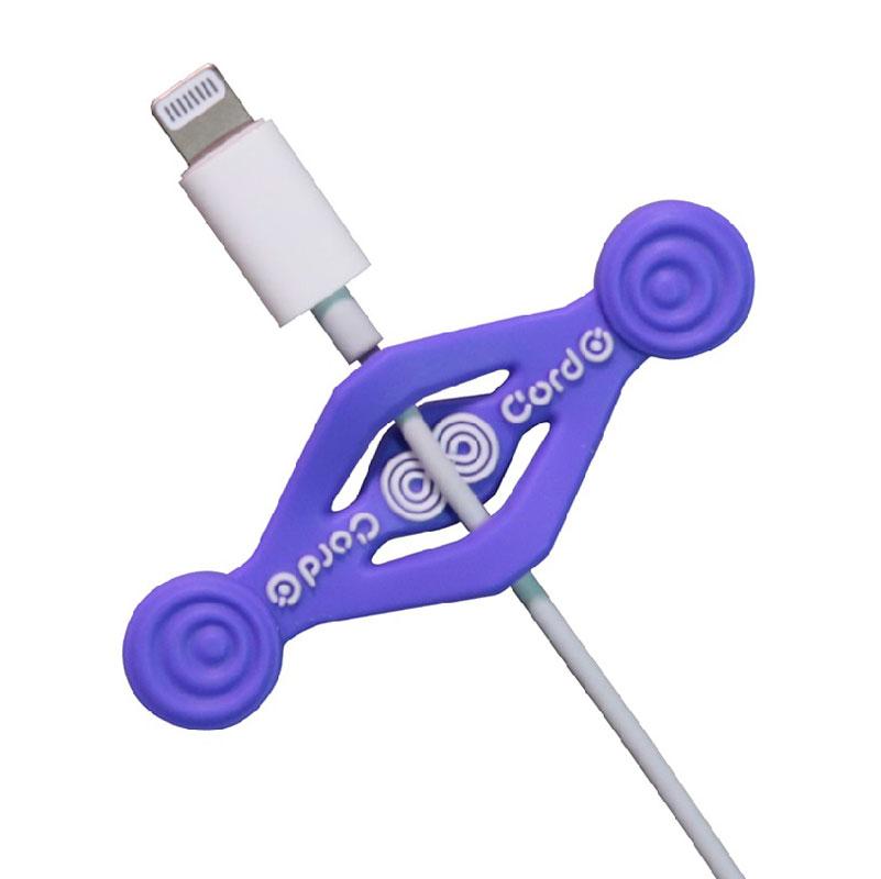 Cord 0(カラー :ラベンダー)