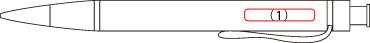 ■【プレミアム】「LEAD PENCIL 2mm(黒檀)」大人の鉛筆、高級木材の芯ホルダー【名入れ可能】 えんぴつ/クラッチペンシル