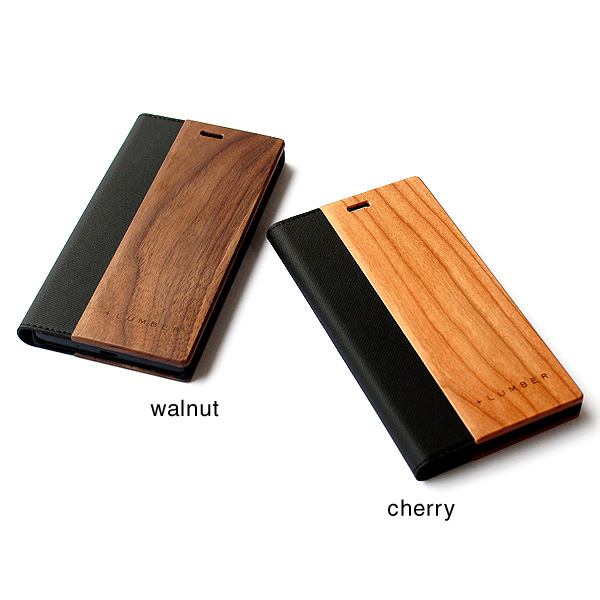 【SALE】【XZ1】「Xperia XZ1 FLIPCASE」木目の美しさを活かした手帳型スマートフォンケース/SO-01K/SOV36