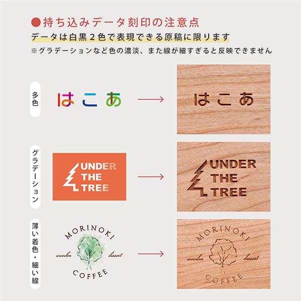 「Hacoa CardCase <パープルハート>」木製名刺ケース・名刺入れ/Hacoaブランド/北欧風デザイン