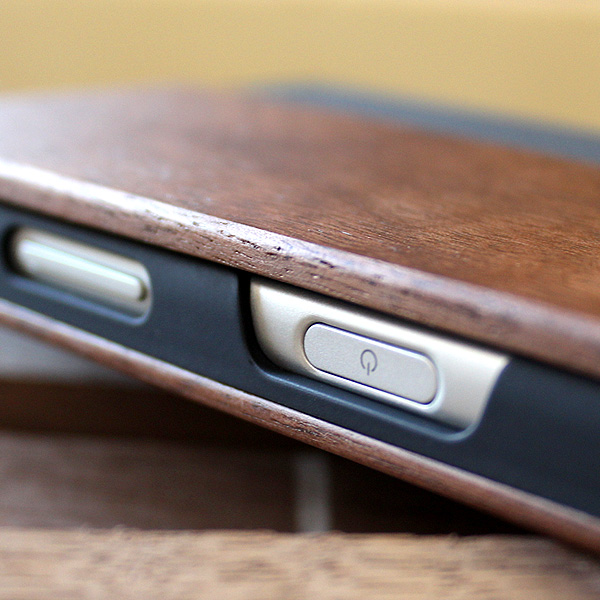 ■【+LUMBER】【X Performance】木目の美しさを活かした手帳型スマートフォンケース「Xperia X Performance FLIPCASE」SO-04H/SOV33