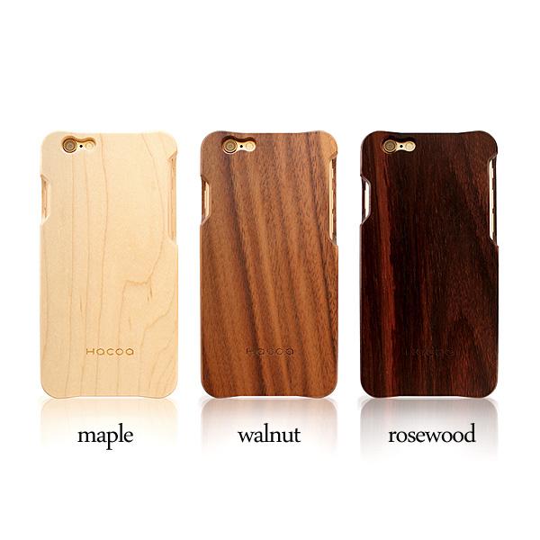 【SALE】【ネット限定】【6/6s】「Wooden case for iPhone6/6s」木製iPhoneケース