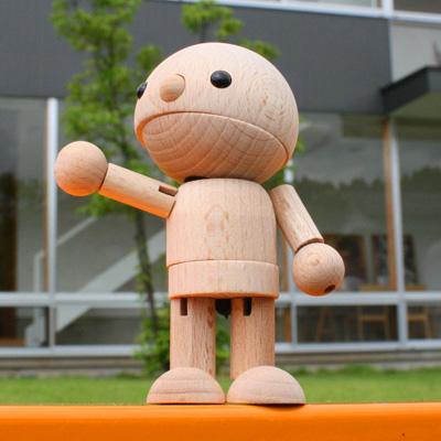 「こまむ・どぉる」おもちゃのこまーむ かわいい木のおもちゃ・木製の人形。プレゼントに最適! こまむぐ Comomg