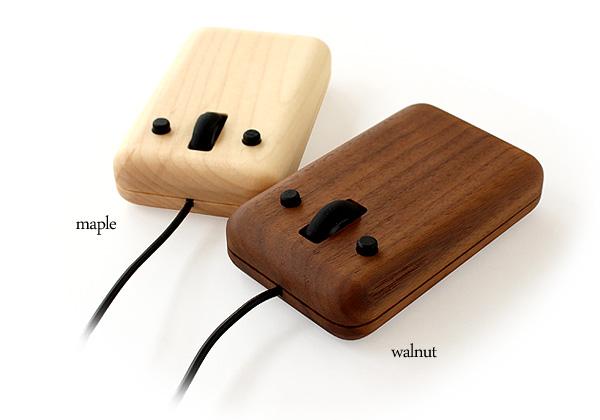 【生産終了】【セット】「マウス & マウスパッド ギフトセット」栄転祝い・誕生日プレゼントに、こだわりのPC周りを演出する木製マウスとマウスパッドのギフトボックス