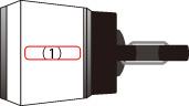 【SALE】「LED HANDY LIGHT MINI」優しい手触り、小さい木の懐中電灯・LEDライト・ランタン