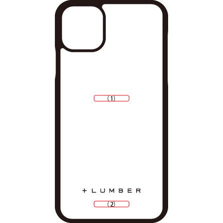 【SALE】【11ProMax】【プレミアム】「iPhone 11ProMax ALL-AROUND CASE(黒檀)」ハードケースと木をプラス、iPhone11ProMax専用木製ケース【6.5インチ】【Qi対応】