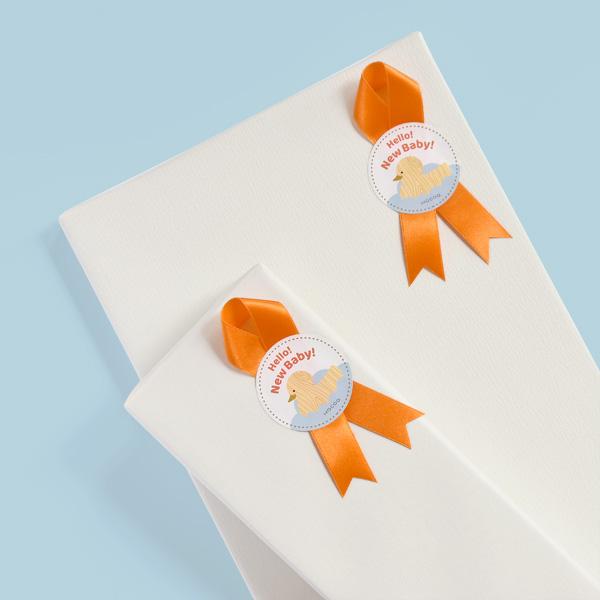 【足跡】【刻印代込】「Message Boardのお仕立券(B6サイズ)」贈る相手がオーダーメイドできるお仕立券を出産祝いのギフトプレゼントに、赤ちゃんの足跡を刻印した木製のメッセージボード