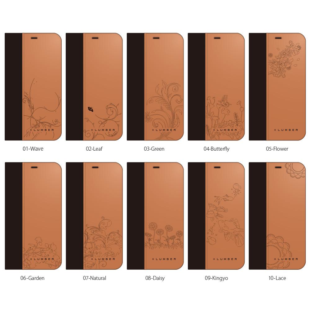 【SALE】【11ProMax】【プレミアム】「iPhone 11ProMax FLIPCASE(黒檀)」木目が美しい手帳型アイフォンケース【6.5インチ】【Qi対応】