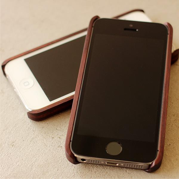 【販売終了】【Disney】「Wood case for iPhone SE/5s/5 Disney Characters」ディズニーキャラクターのiPhone5s用木製アイフォンケース
