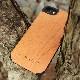■ 【SE2/8/7/6】「iPhone Case SE(第2世代)/8/7/6」丈夫なハードケースと天然木を融合したiPhone SE2/8/7/6専用木製ケース【Qi対応】