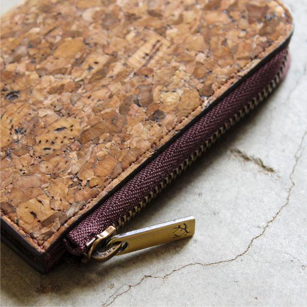 「CONNIE Coin Card Case」持ち運びに便利なコインカードケース・小銭入れ/名入れ可能