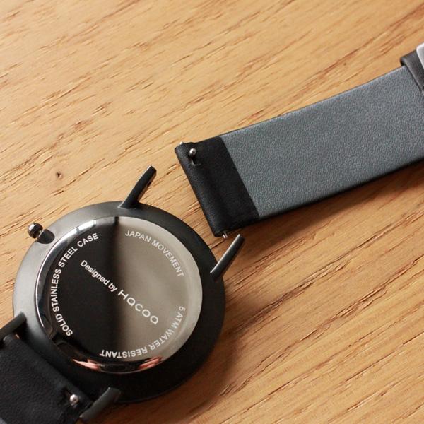 ■【ペア】「WATCH 1100 ギフトセット」文字盤に本木目を使用した腕時計・ペアウォッチ
