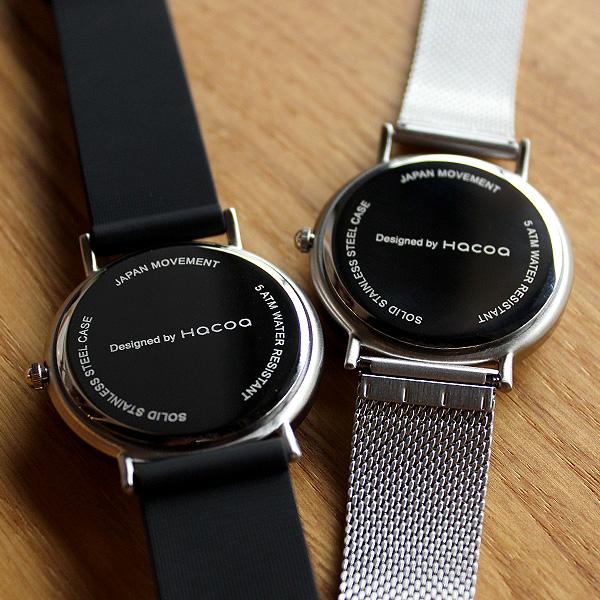 ■【ペア】「WATCH 3300(ステンレススチールベルト) ギフトセット」本木目を使用したおしゃれな木製腕時計・ペアウォッチ
