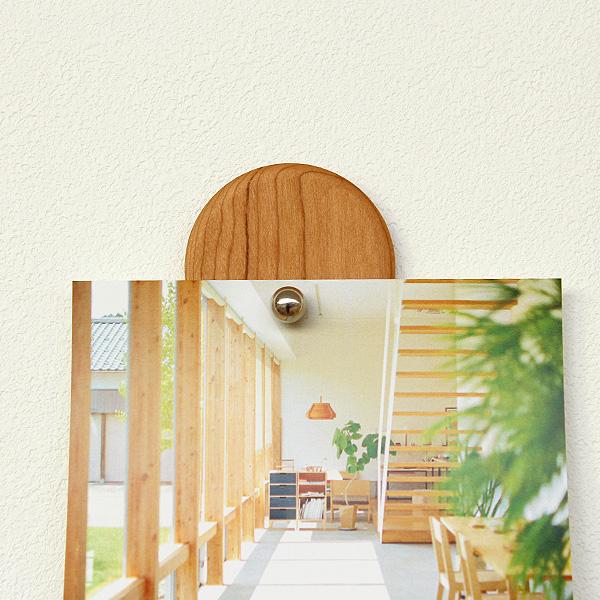 【ネット限定】「PhotoClip」お気に入りの写真をアートのように壁面に飾れる木製クリップ。フォトフレーム・フォトスタンドとして
