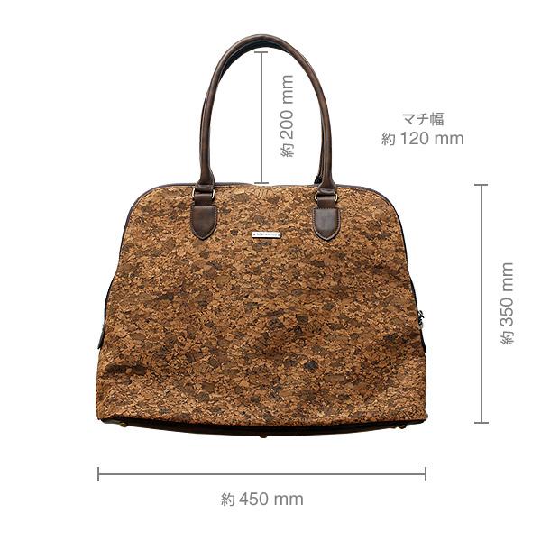 「CONNIE Zipper Tote」上品さと機能性を兼ね備えたおしゃれなジッパー付トートバッグ