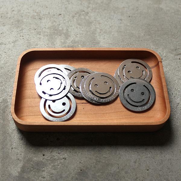 「Mini Tray」高級感あるおしゃれな木製ミニトレイ