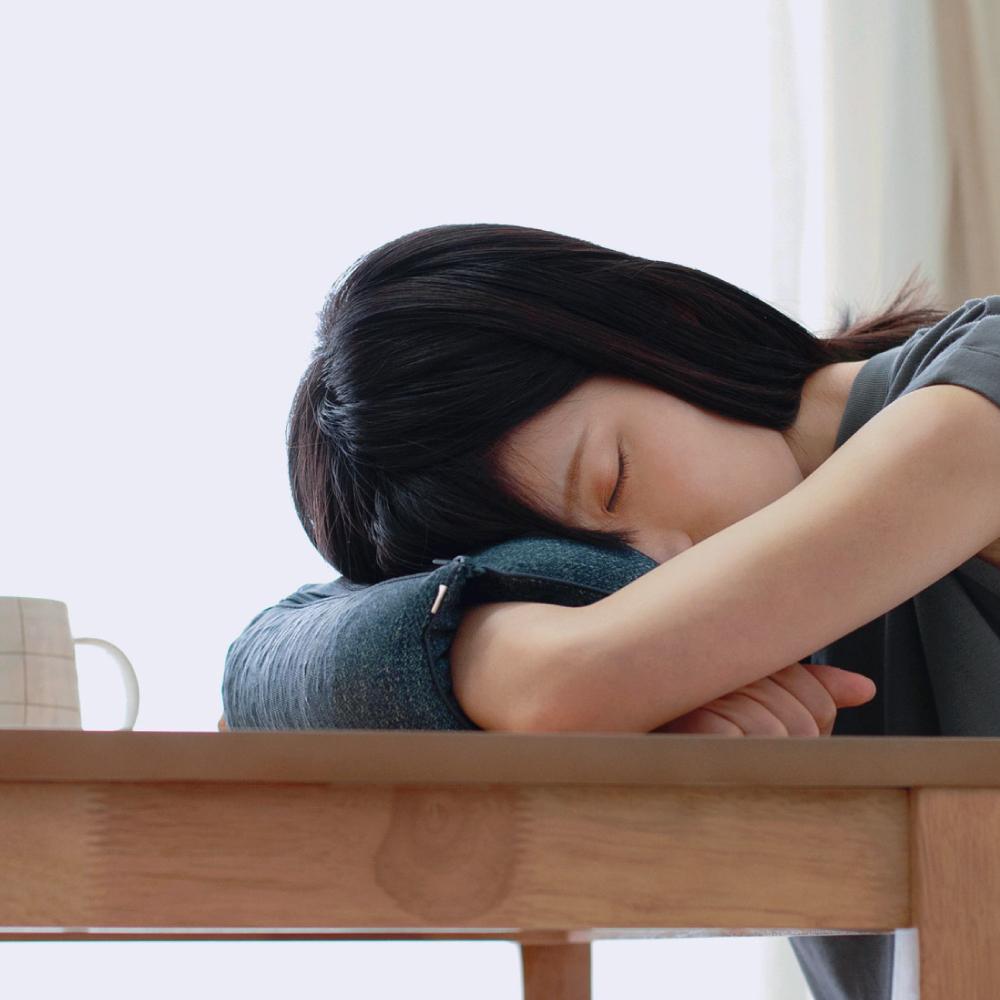 マルチピロークッション・トリアン 【Mサイズ】