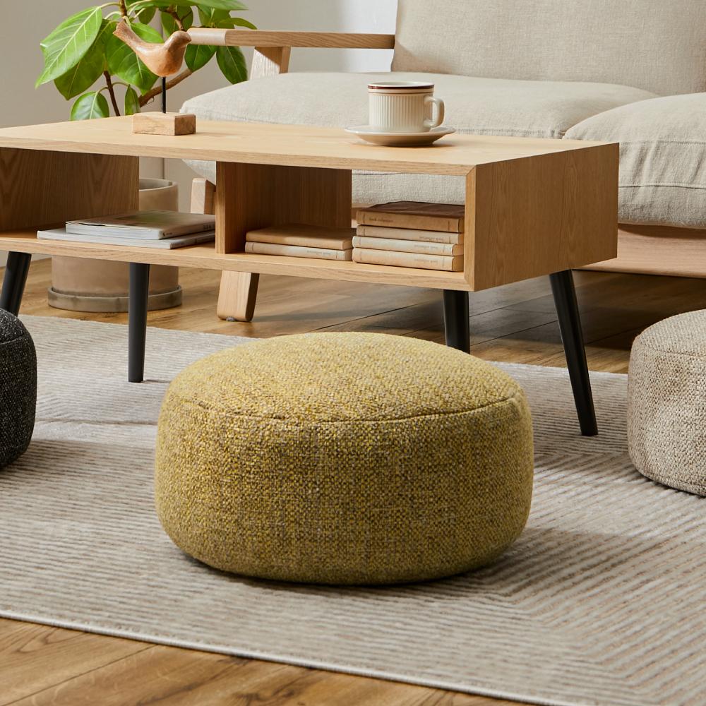 リビングクッション・ムーニ 【Sサイズ】
