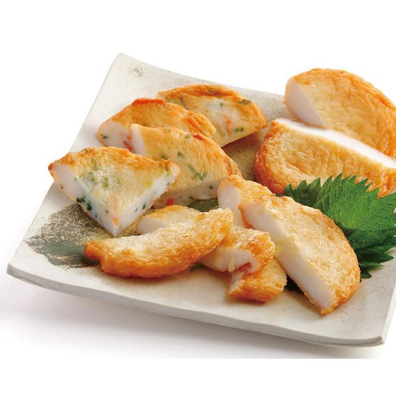 一天ぷら 野菜〔1枚入〕