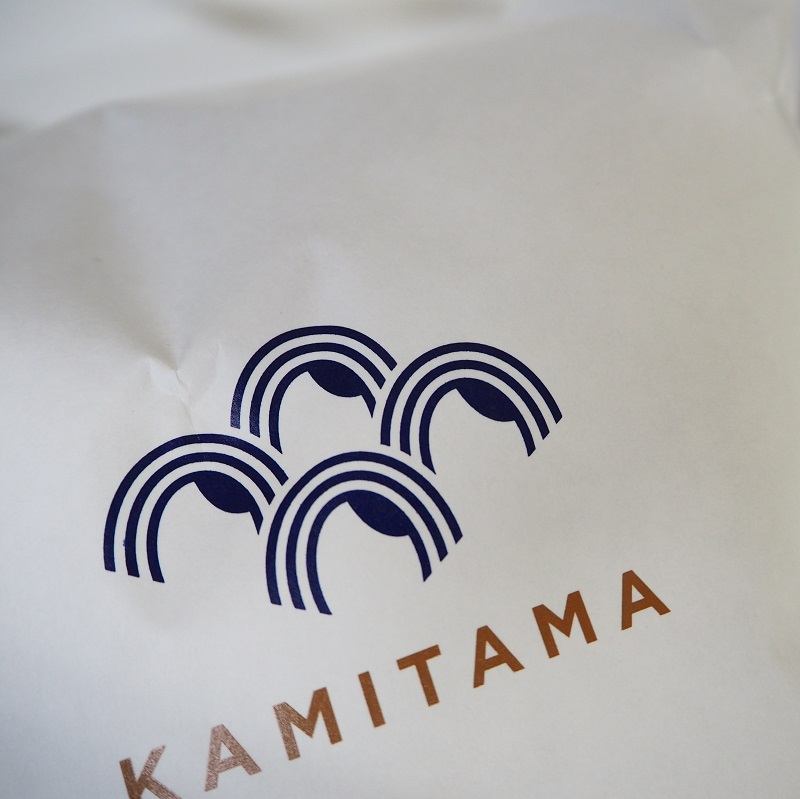 【2021新米入荷】KAMITAMA RICE:萩市上田万産 コシヒカリ【うるち精米】5㎏