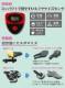 スピンバイク エアロフィットネス HG-YX-5006  小型サイズで本格トレーニング フィットネスバイク 【1年保証】