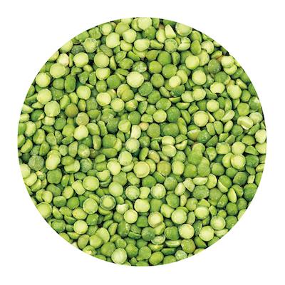 GREEN PEAS SPLIT 1kg
