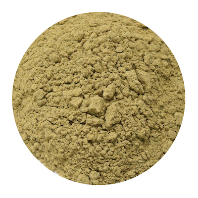GREEN CARDAMOM POWDER 1kg