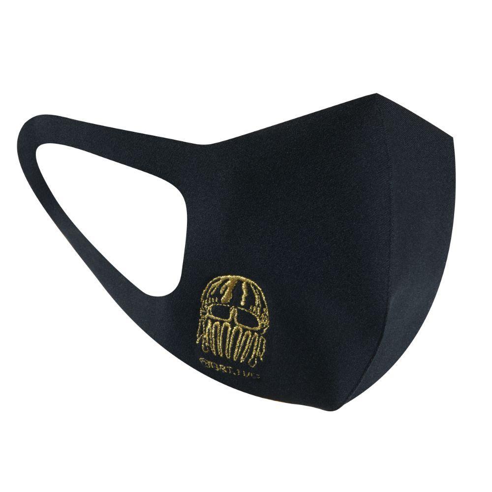 北斗の拳/柔らかマスク(ジャギ)ブラック