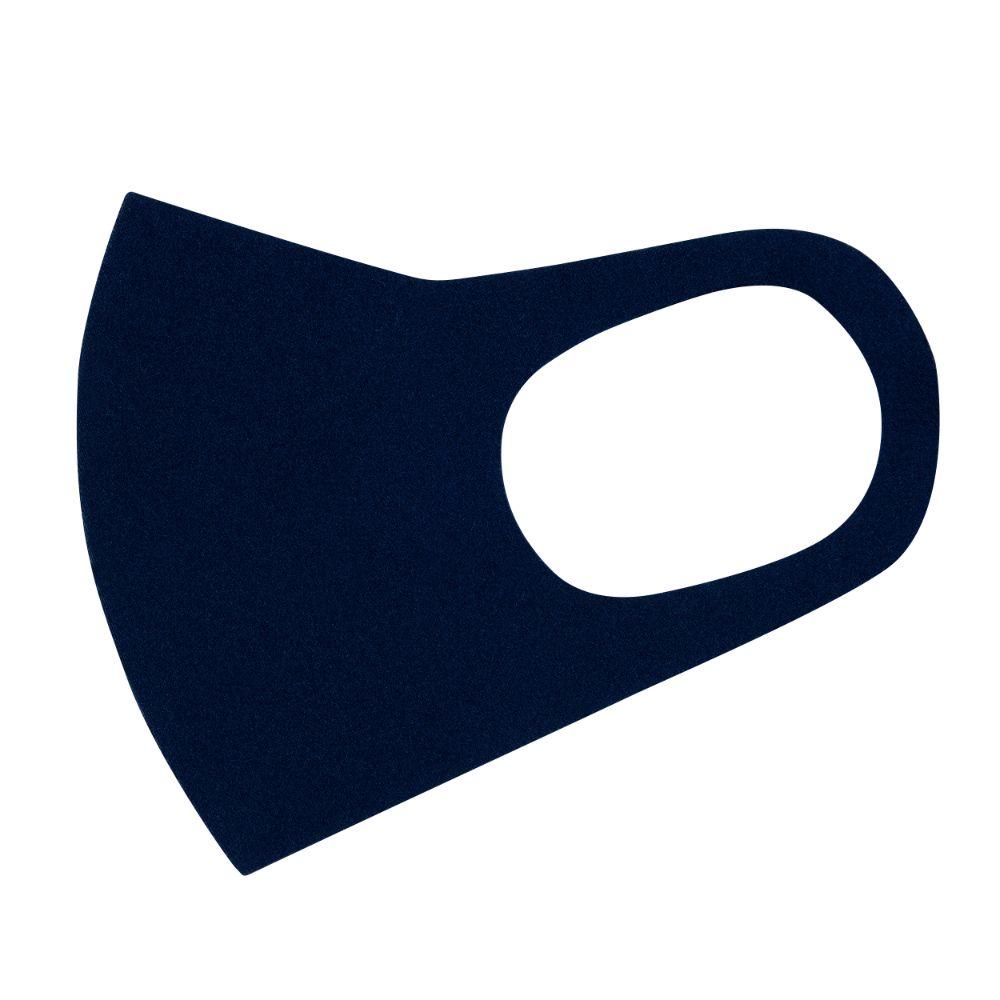 疾風!アイアンリーガー/ひんやりマスク(ダークスポーツ財団)/ネイビー