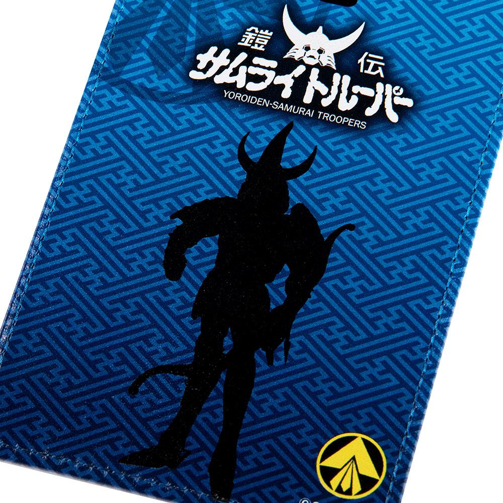鎧伝サムライトルーパー/天空のトウマラゲッジタグ(天空のトウマ 羽柴当麻)