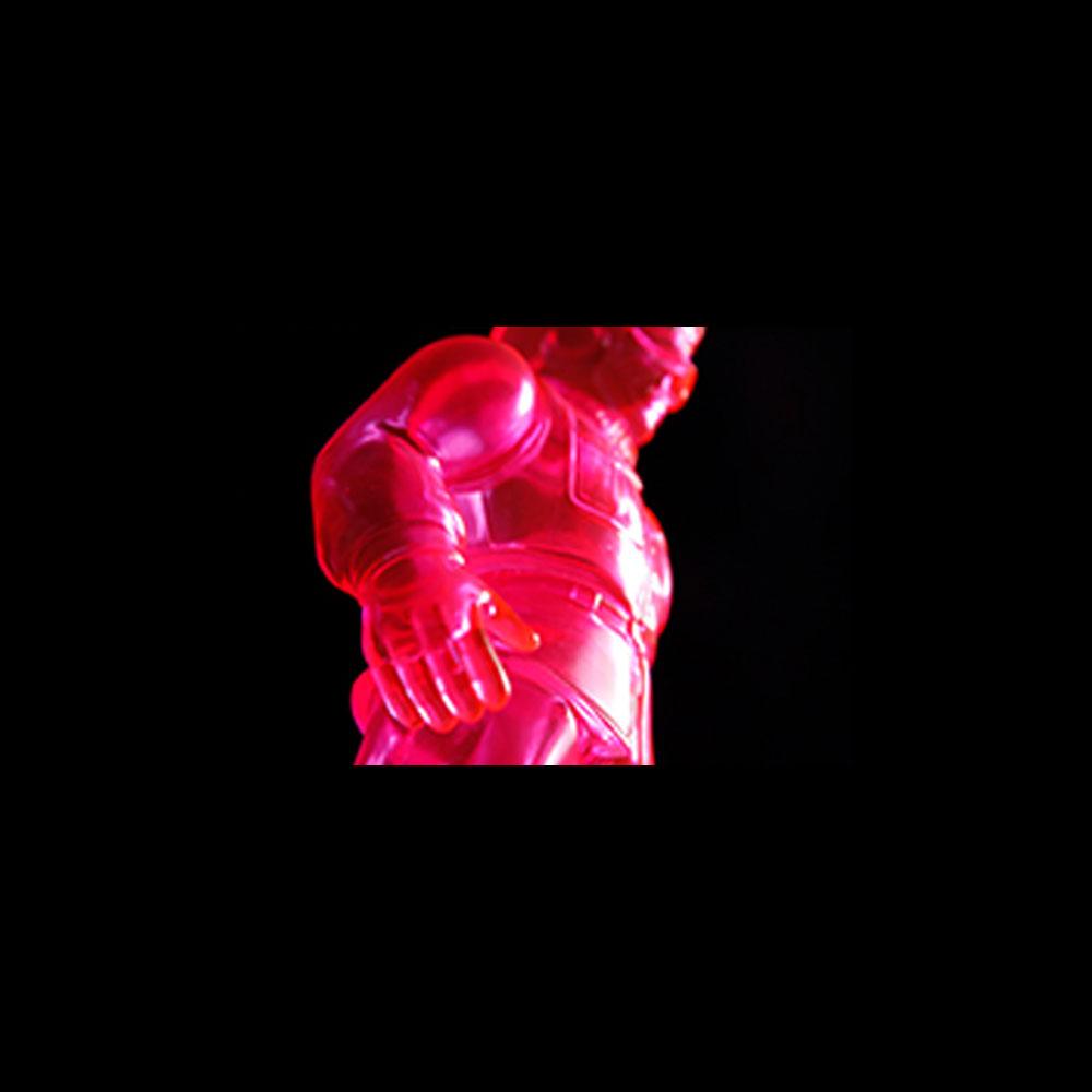 【今なら特製のしプレゼント】【ソフビ】【お酒】キン肉マン/スパークリングワイン「ベルリンの赤い雨」ソフビセット
