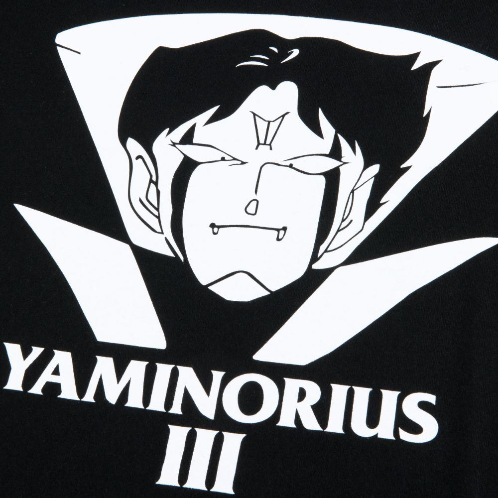ハズラムサライヤヤミノリウス�世Tシャツ(ガンバルガー)/エルドランシリーズ