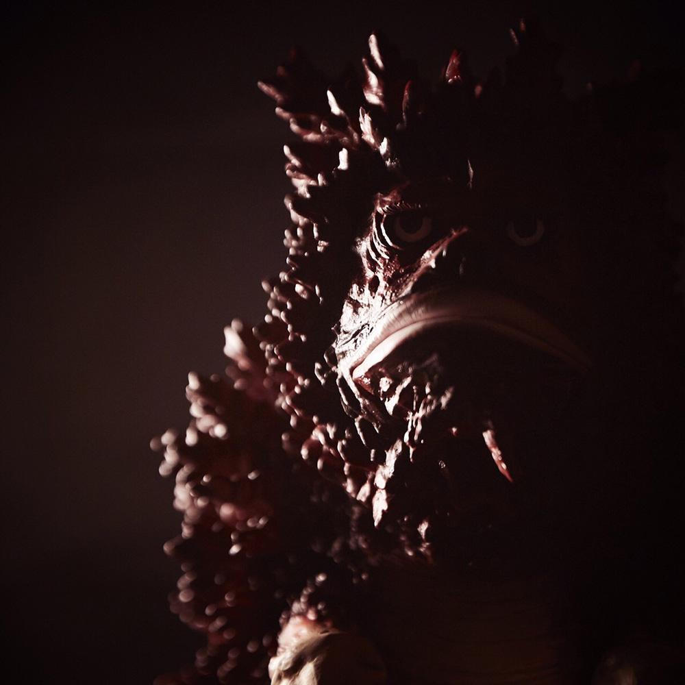 【ソフビ】【ビリケンperfectシリーズ】ガラモン