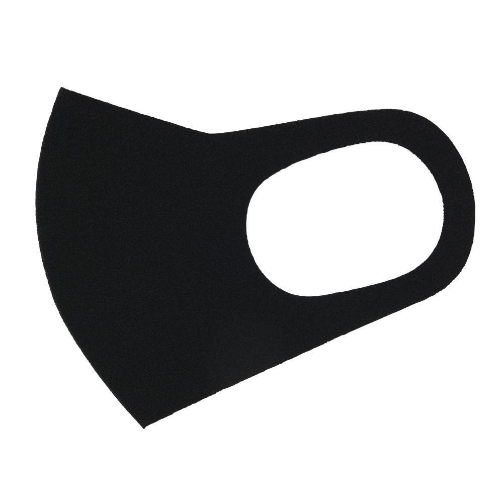 ザ・リーサルウェポンズ/やわらかマスク(ザ・リーサルウェポンズ TLW)/ブラック