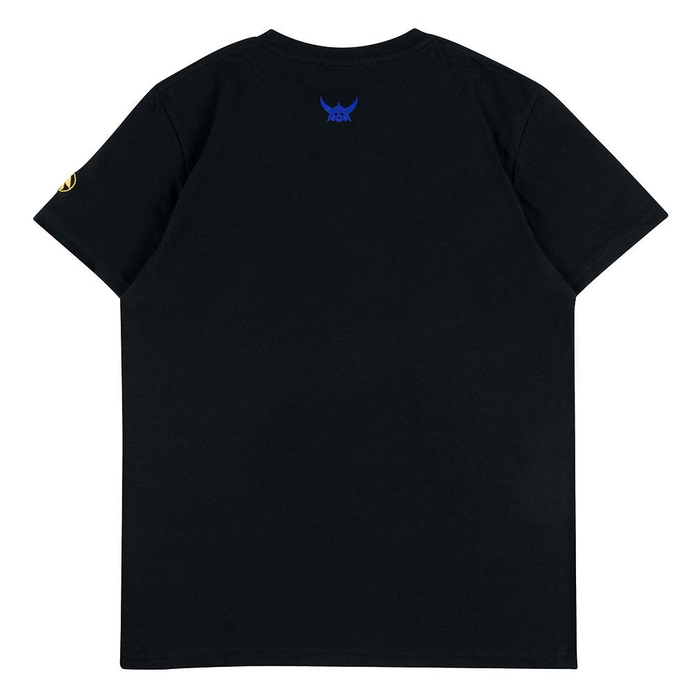 鎧伝サムライトルーパー/天空のトウマTシャツ(天空のトウマ 羽柴当麻)/ブラック