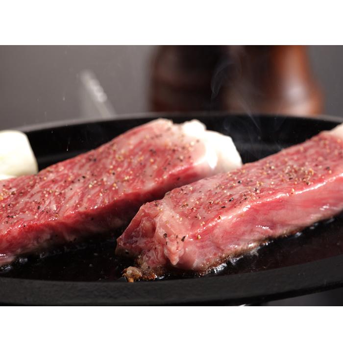 伊万里牛 ステーキセット