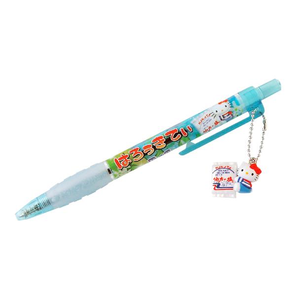 ハローキティ 愛媛限定 伯方の塩バージョン ボールペン