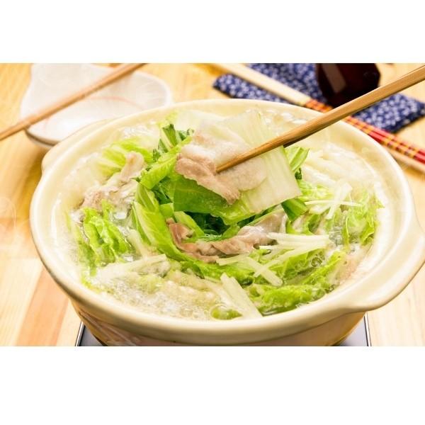 【テレビでも紹介された「広島れもん鍋」が入ったセット】 ぶちうまい!なべパセット