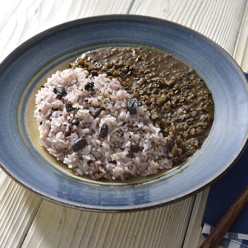 【定期購入】 おいしさ味わう十六穀ごはんお徳用 450g(30g×15)×6袋