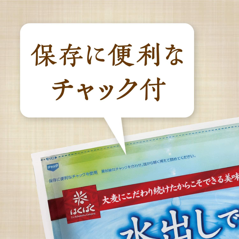 【定期購入】水出しでおいしい麦茶 18パック(20g)×12袋