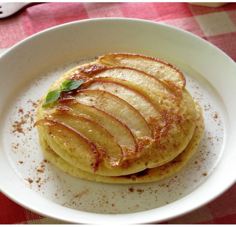 大麦と野菜のホットケーキミックス×6