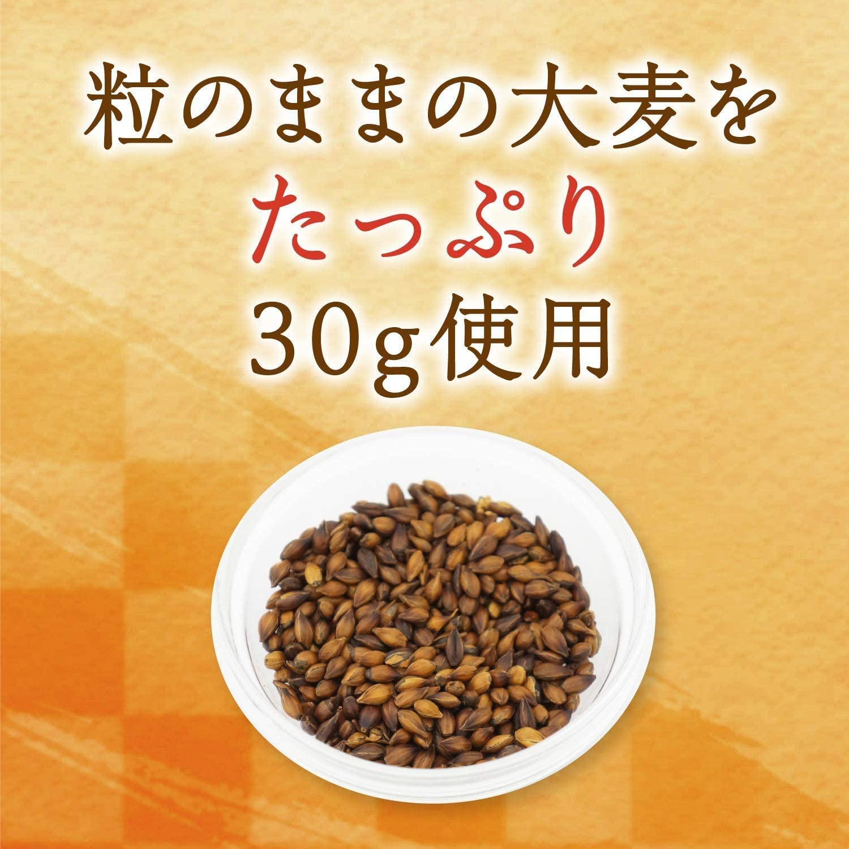 丸粒麦茶 12パック(30g)×16袋