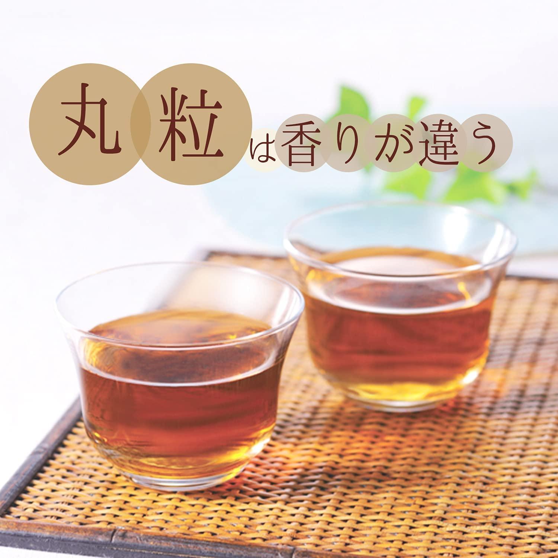 丸粒麦茶 390g×12袋