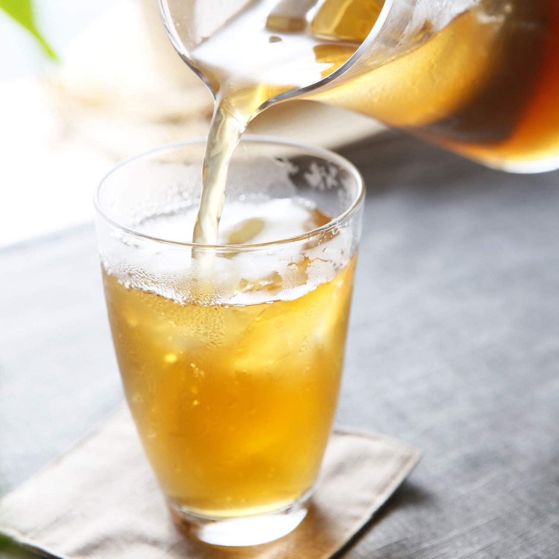 香ばし麦茶 16パック(8g)×20箱