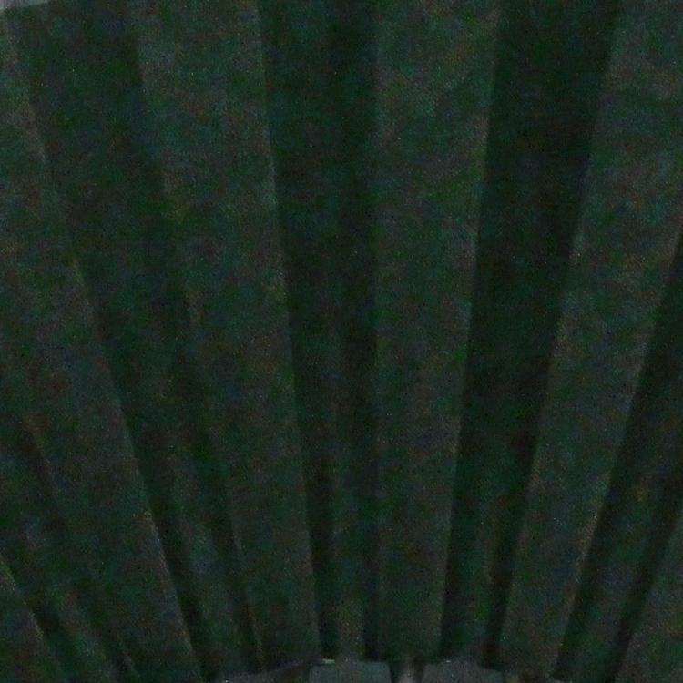 アルミハニカム扇子セット (全3種類)
