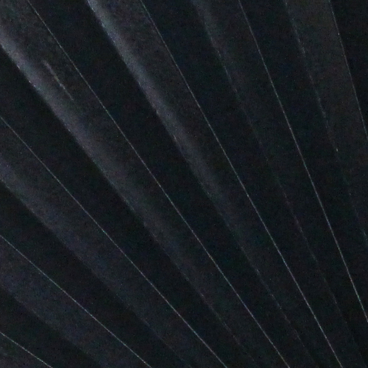 親螺鈿渋扇(おやらでんしぶせん)セット